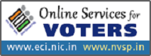 National Voters Service Portal